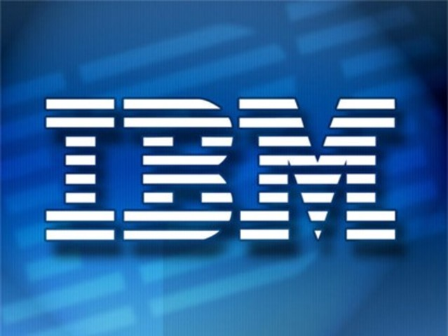Mi padre comenzó a trabajar para IBM