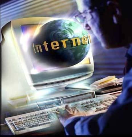 Primer contacto con el Internet