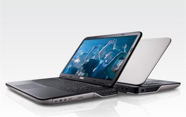 Laptop nueva