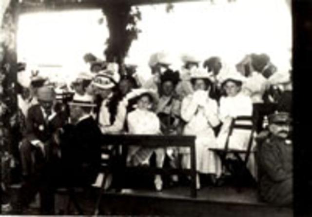 In 1897...