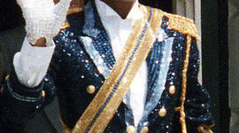 History Of Michael Jackson timeline