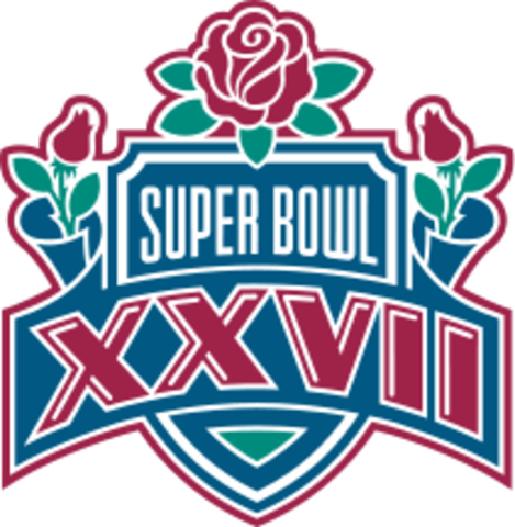 Super Bowl XXVII