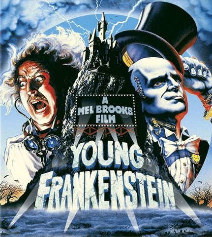 young franknstein