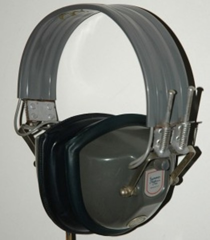 sterio headphones