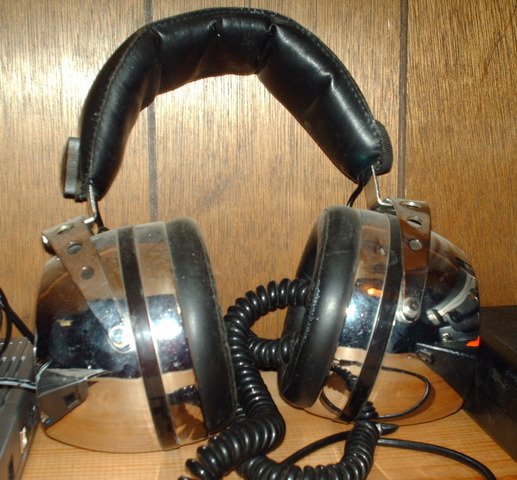 new sterio headphones