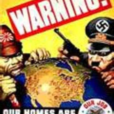 Major Events in World War II timeline