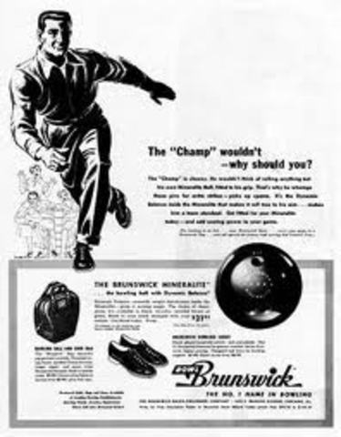 The Mineralite ball introduced