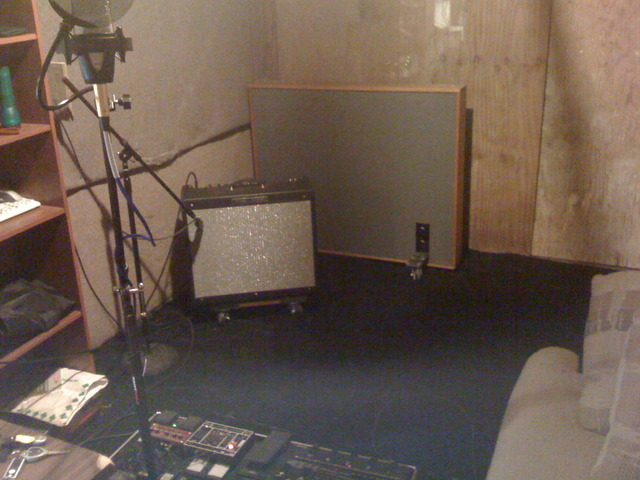 Rebuild the Studio