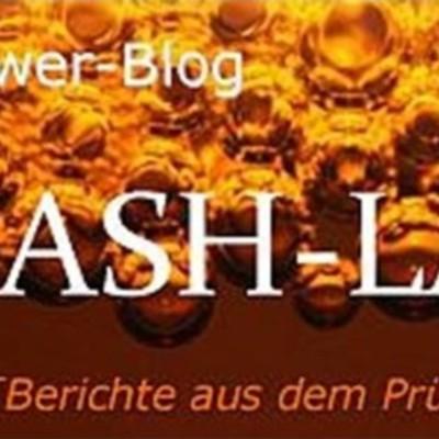 Historie der deutschen Groundspeak Volunteer Reviewer (Erstellt von und für www.stash-lab.de) timeline
