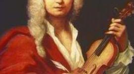 Antonio Lucio Vivaldi timeline