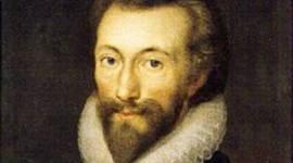 John Donne 1572-1631 timeline