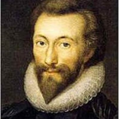 John Donne and his time timeline
