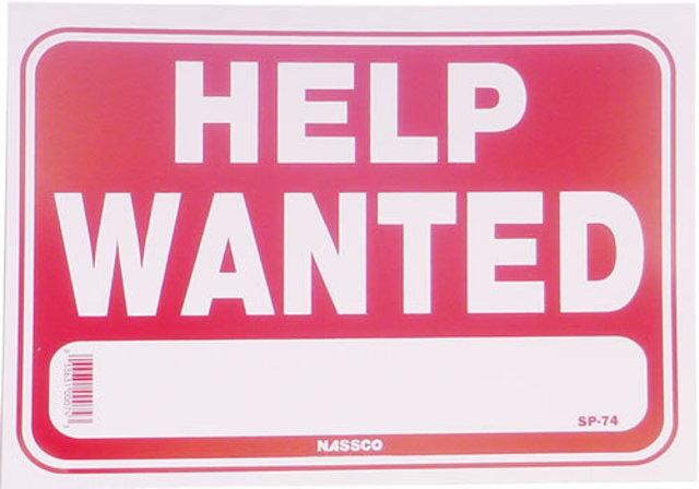 Job Applications!