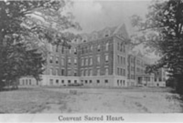 Barat College chartered
