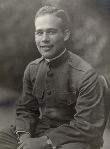 American Legion post charterd