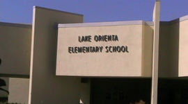Lake Orienta Elementary 5th Grade Historical Timeline