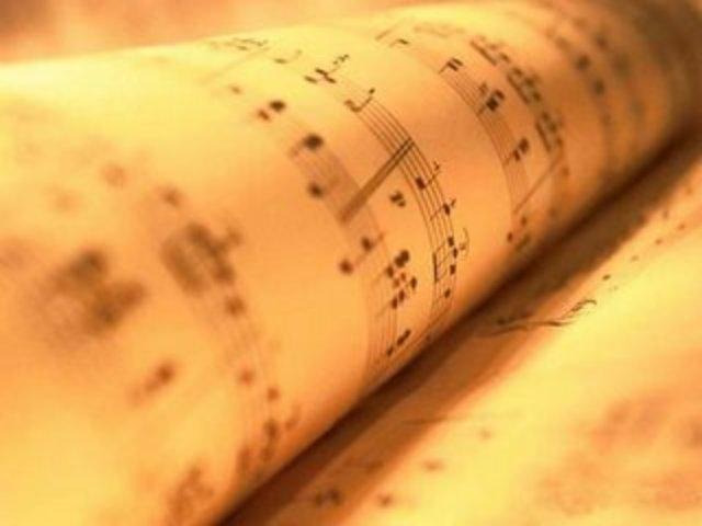 He wrote L'estro armonico