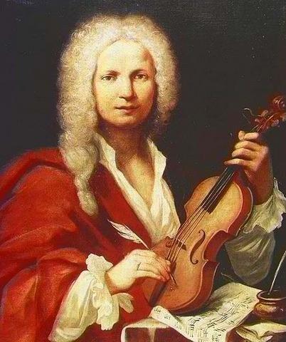 Vivaldi's birth
