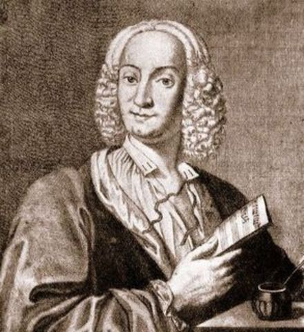 Vivaldi convirted