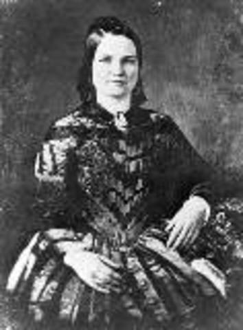 Mary Todd Lincoln blog