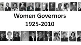 Milestones for Women In Politics timeline