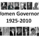 Women governors
