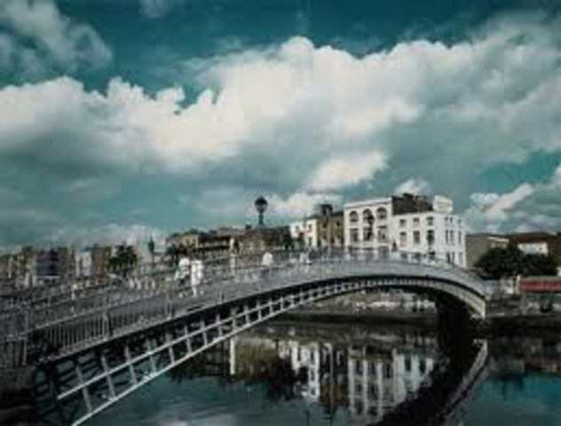 Dublin and the final consecration with oratorios (1738-1751)