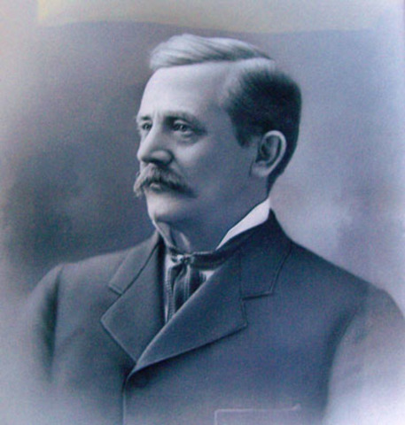 Samuel Ezra Barnum becomes mayor