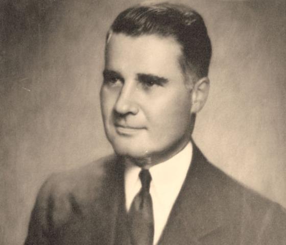 Richard H. Mabbatt becomes mayor