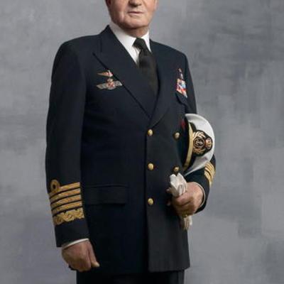 Joan Carles I timeline