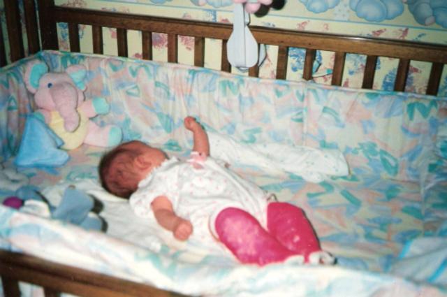 Hace quince años que tuví escayolas por la primera  vez.