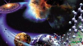 Eje cronológico- Física y Química timeline