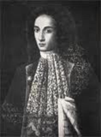 He married with Anastasia Maxarti Ximenes