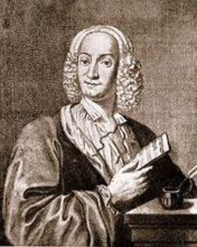 Vivaldi was ordenated subdeacon.