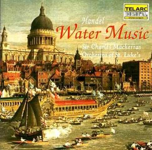The water music
