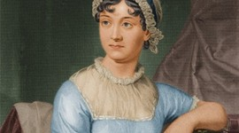 The Life of Jane Austen timeline