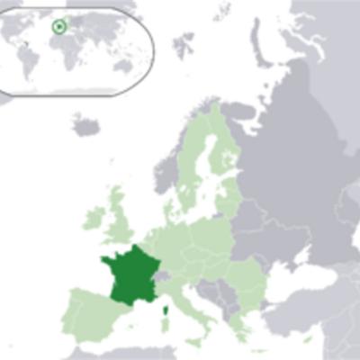 Breve Historia de Francia timeline