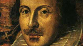 Shakespeare`s Life timeline