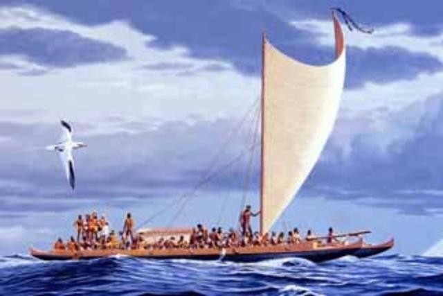 The Phoenicians explore