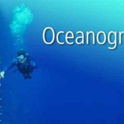 Hewan Mesmer's Oceanography Timeline