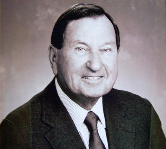 John E. Preschlack is elected mayor