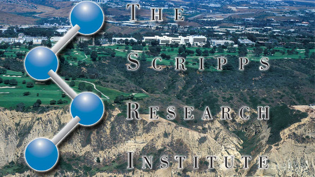 SCRIPPS Founded