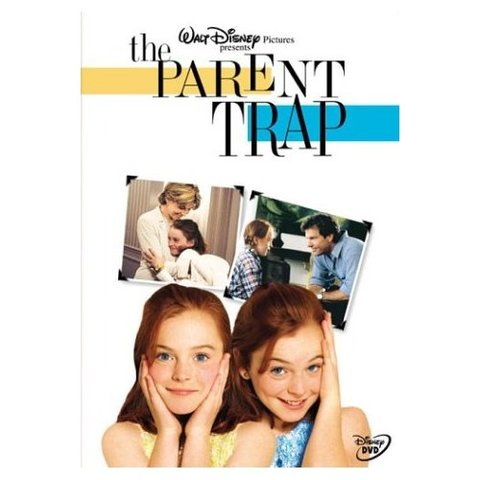 The Parent Trap de Disney