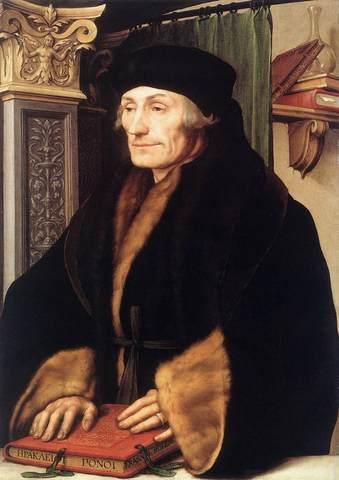 Erasmus Praise of Folly