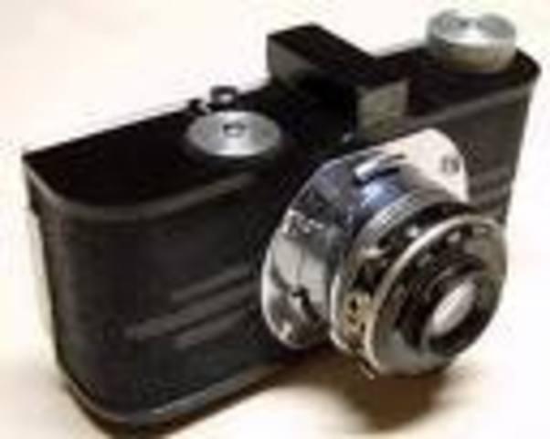5th Camera - 35 mm still camera