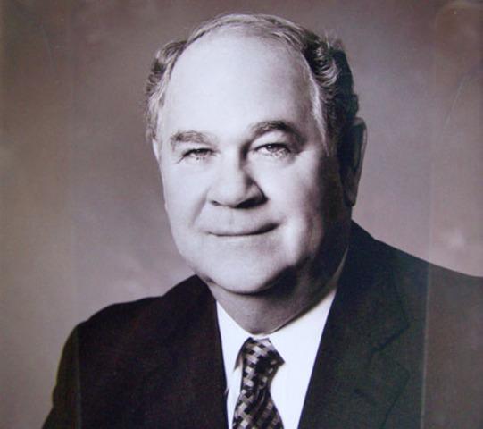 Cornelius Waud is elected mayor