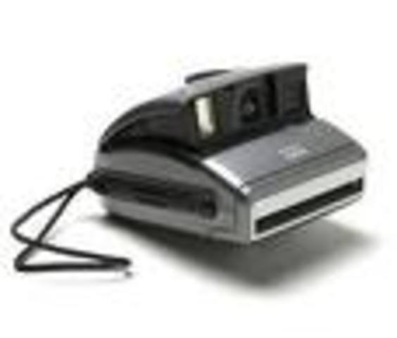 7th Camera - Polaroid camera