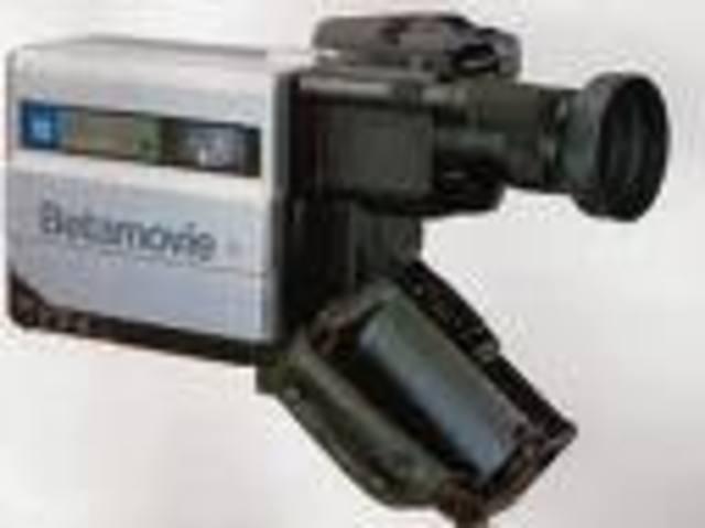 10th camera - customer camcorder