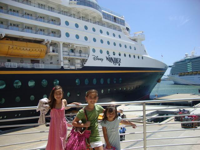 My 1st Cruise