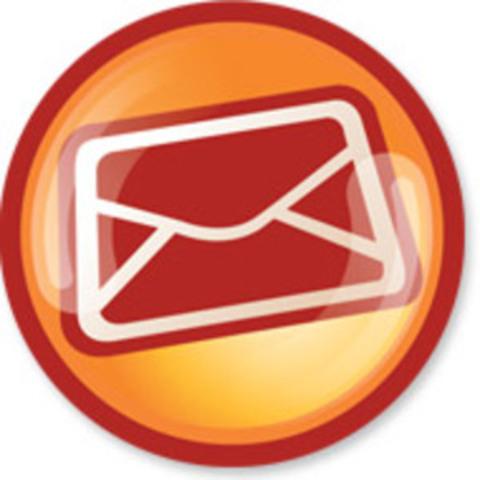 Mi primera cuenta de correo